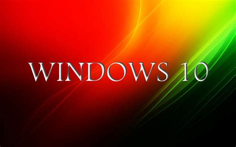 Wallpapers Windows 10