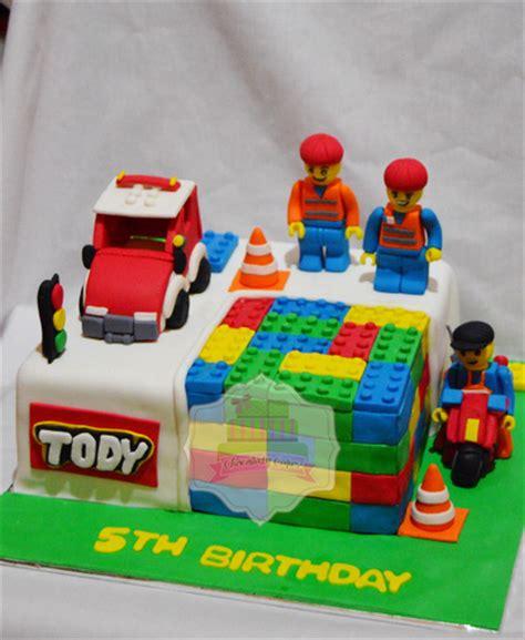 Cetakan Karakter Lego lego