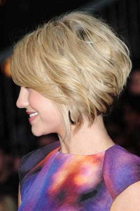 layer thick hair for ashort bob 27 graduated bob hairstyles that looking amazing on