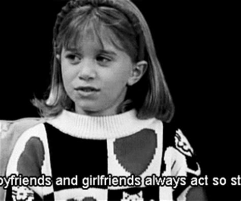 full house quotes full house michelle tanner quotes quotesgram