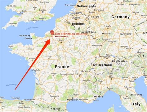 etienne map 2 armed were dead after taking hostages in a