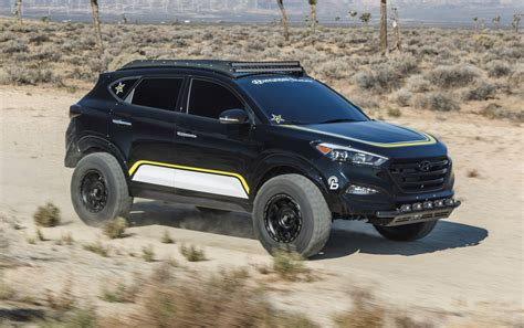 Lifted Hyundai Santa Fe by Hyundai Tucson Lifted Reviews Prices Ratings With