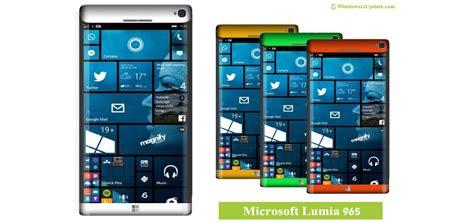 Nokia Lumia Qwerty microsoft lumia 965 concept boasts edge display qwerty keypad windows 11