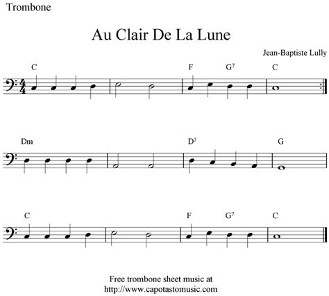kkt themes iphone easy trumpet sheet music