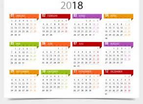 Dominica Calendã 2018 Kalender 2018 German Calendar 2018 Imagenes