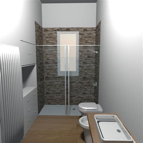 box doccia al posto della vasca oltre 25 fantastiche idee su bagni grigi su