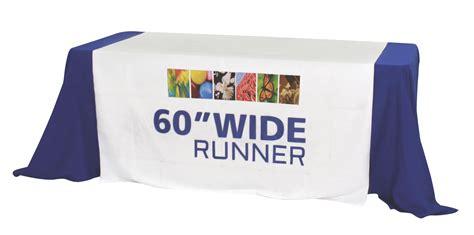 trade table runner table runners trade table covers