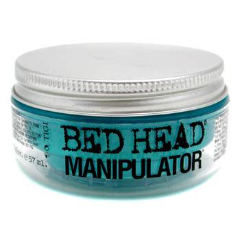 bed head manipulator free sle tigi bed head manipulator mini in store
