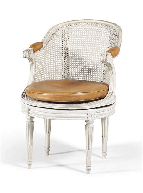 bureau martin d h鑽es fauteuil de bureau d epoque louis xvi estampille de