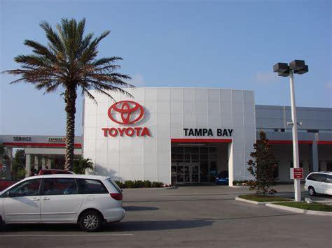 toyota of ta bay 28 photos 62 reviews car dealers