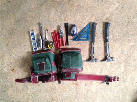 tool belt setup the tool belt thread page 11 tools equipment
