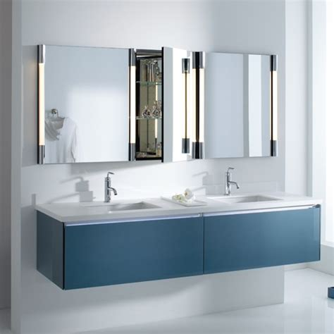 Bathroom Modern Lighting by Top 10 Modern Vanity Lights For The Modern Bathroom