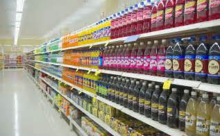 product layout in supermarket your grocery store may soon be cut in half money