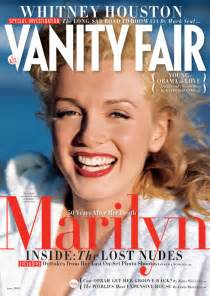 Vanity Fair Photos Cele Bitchy Marilyn Covers Vanity Fair Again Are