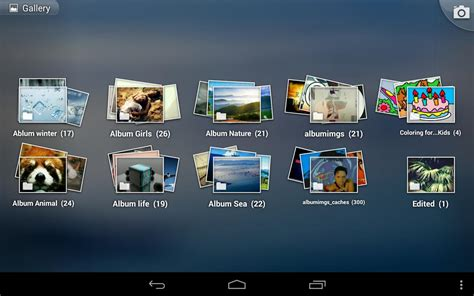 3d app android photo gallery 3d hd apk free players