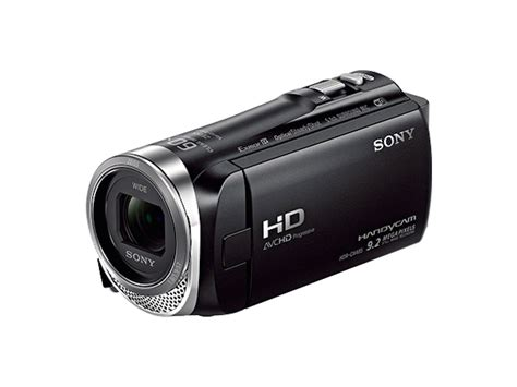Handycam Sony Yang Bisa Proyektor ソニー ハンディカム 2016年版5モデル
