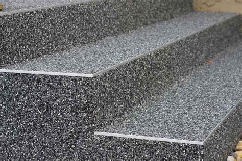 Rubberized Deck Coating by Rubaroc Steps