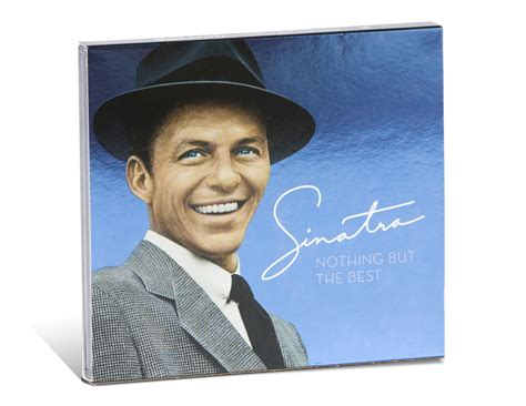 nothing but the best frank sinatra frank sinatra nothing but the best cd