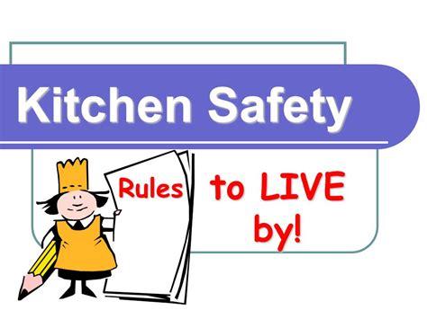 safety kitchen knives kitchen knife safety ppt