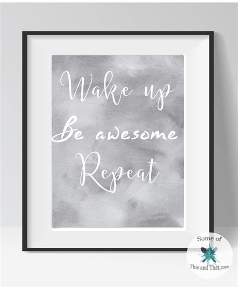 up be awesome repeat journal the best inspirational lined notebook think positive thoughts goal setting note book black and gold diary motivating quote for books free inspirational printables some of this and that