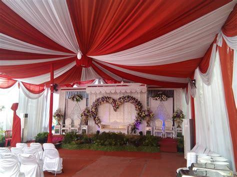 Tenda Untuk Pernikahan Paket Wedding Sidoarjo Dekorasi Dan Tenda Vip Pernikahan