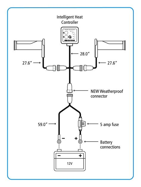harley davidson heated grips wiring diagram wiring diagram