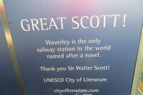 Welcome To Edinburgh I On Readers by Unesco S City Of Literature Edinburgh Scotland
