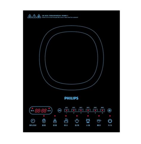Philips Induction Cooker Hd4932 philips