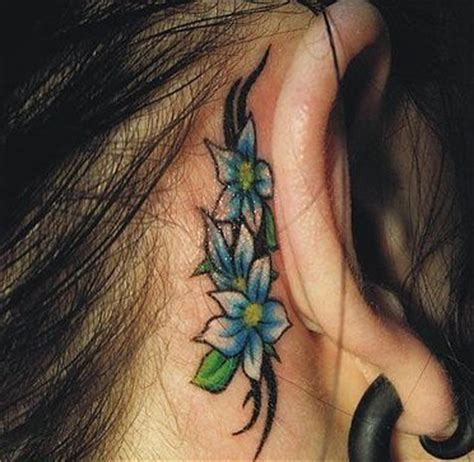compass tattoo behind ear 1000 images about someday on pinterest compass tattoo