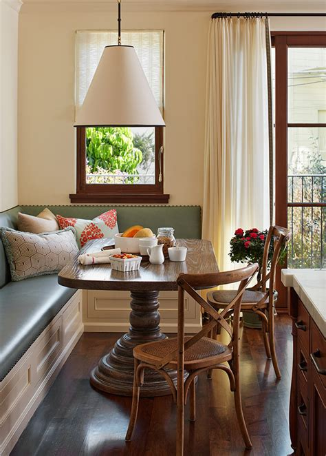 dining room banquette ideas cool banquettes look san francisco traditional dining room