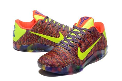 color basketball shoes nike 11 volt multi color basketball shoes sale