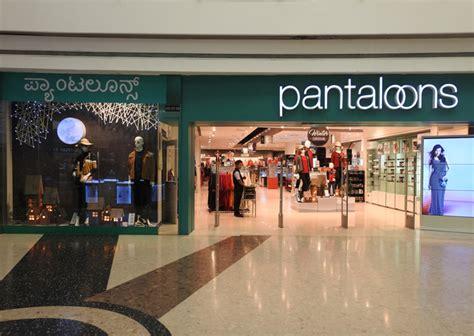 pantaloons  mantri square mall malleswaram bengaluru