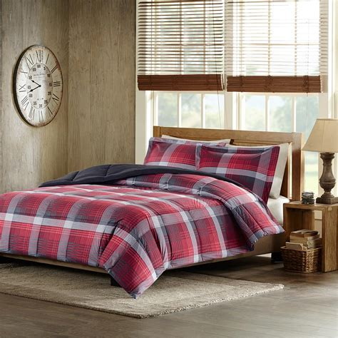 woolrich comforter sets woolrich terrytown softspun down alternative comforter