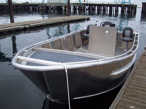 work skiff boats 22 work skiff coastwise marine design inc