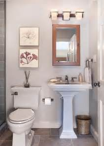 decorating ideas for small bathrooms with pictures aseo peque 241 o im 225 genes y fotos