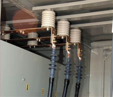 terminating live electrical wires basics of medium voltage wiring page 4 of 10 solarpro