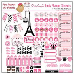 mega paris kit amp free paris stickers biblejournallove com