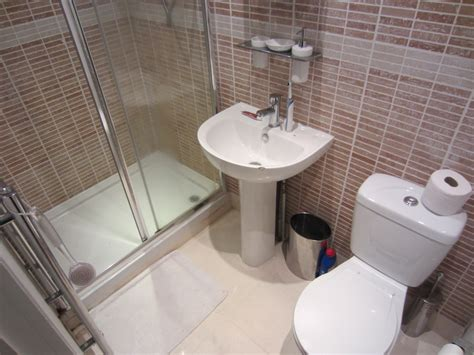 Small Bathroom Decorating Ideas On A Budget Refit Of 2 Small Shower Ensuites And Small Bathroom