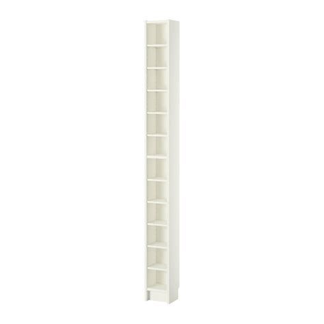 ikea adjustable shelving gnedby shelving unit white 202 cm ikea