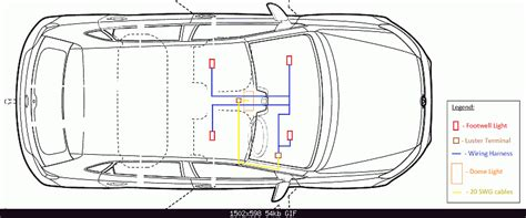 vw polo headlight switch wiring diagram efcaviation