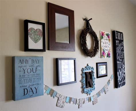 simple diy home decor 25 easy diy home decor ideas