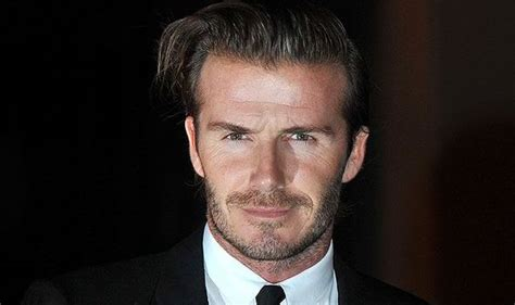 biography of david beckham pdf my life is surreal david beckham opens up about family