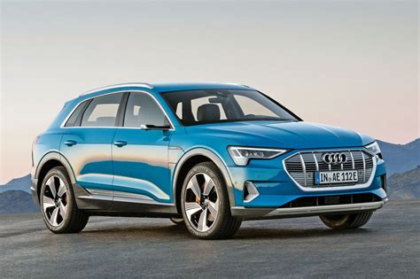 Audi E Tron Release Date by 2019 Audi E Tron Price Specs And Release Date What Car