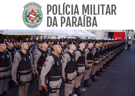 concurso da polcia militar 2016 fortaleza concurso pm pb 2018 edital com 1 000 vagas sai em mar 231 o