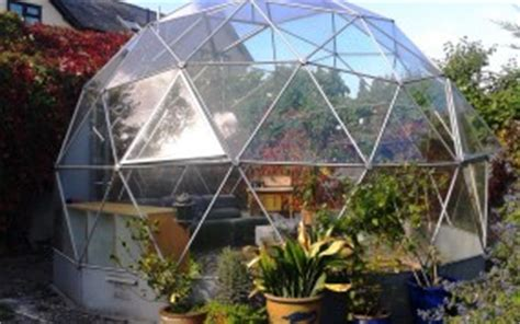 gling dome geodesic dome garden room garden ftempo