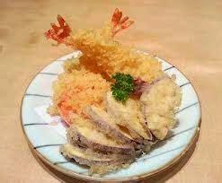 Paket Makanan Khas Jepang Pesanan Mr S Paket Catering Tempura Moriawase Belajar Masakan Jepang