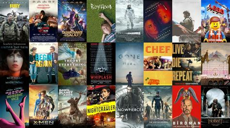 film recommended tahun 2015 image gallery movies 2014 and 2015