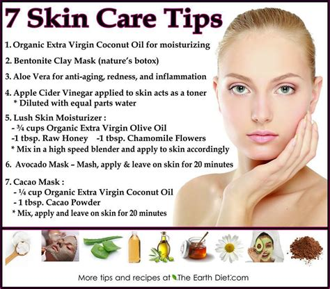 home care tips love the skin you re in beauty isnt just a number on a