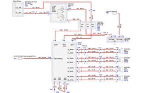 ford interceptor 2008 wiring diagrams autos weblog