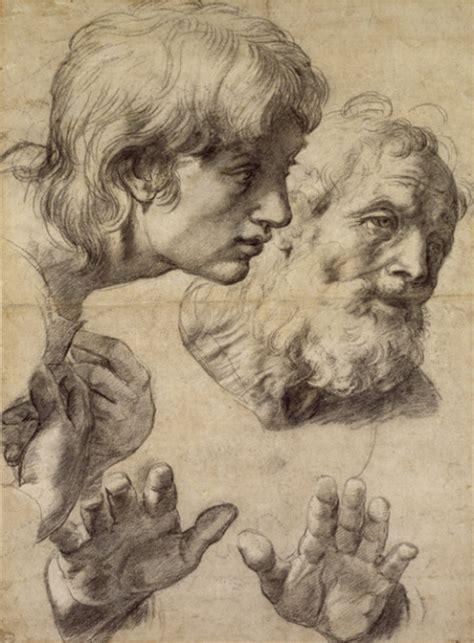 raphael the drawings grumpy art historian raphael at the ashmolean